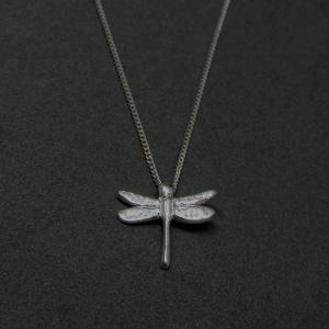 Libelle, enkel